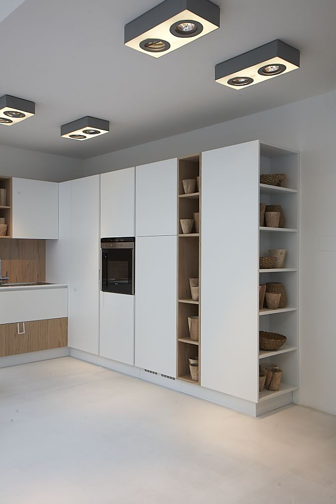 Berloni Cucina B-50 | Cucine Berloni | Home Decor, Italian style e ...