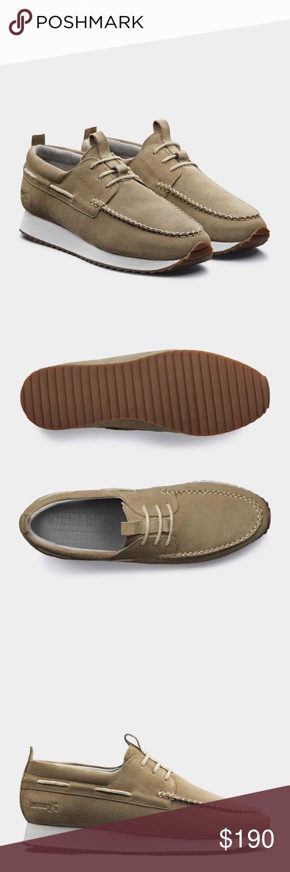 Grenson Rock 15 Sneakers | Sneakers