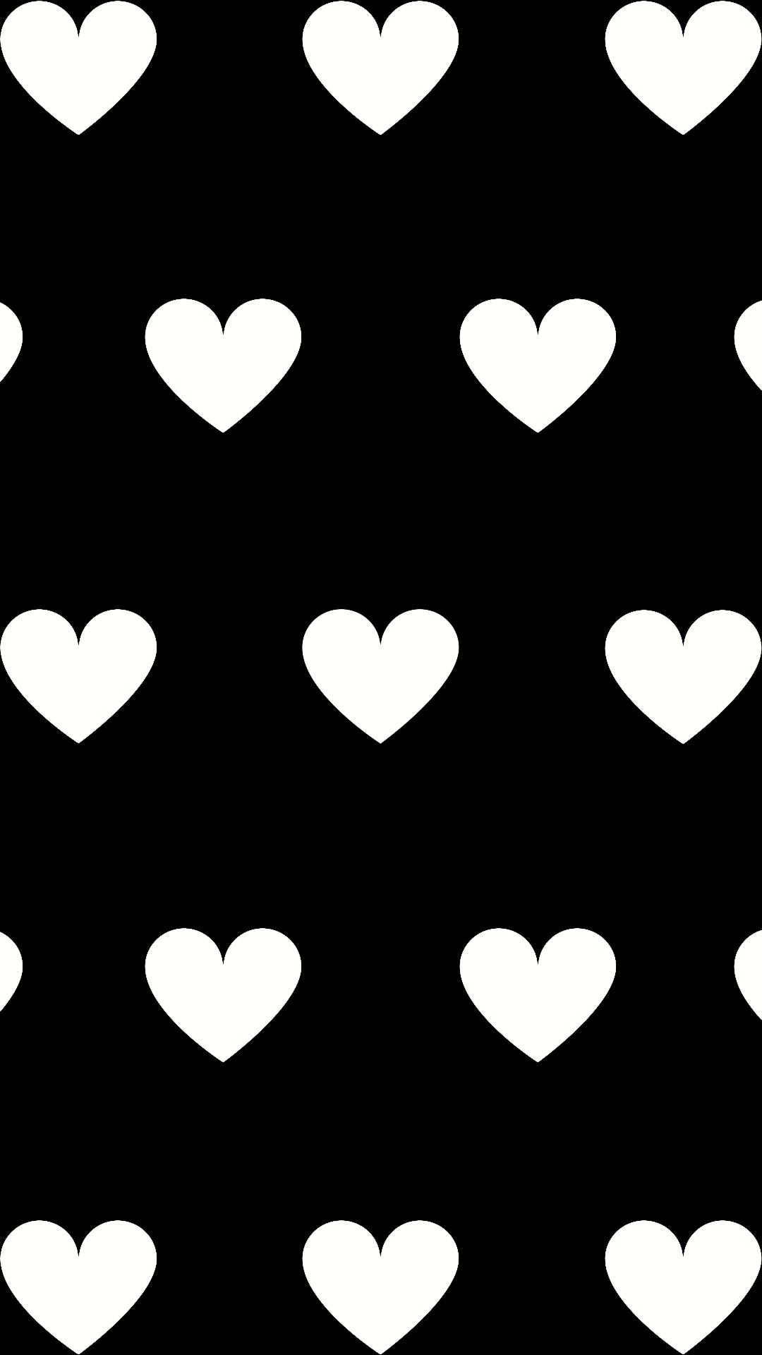 Black And White Emoji Wallpaper