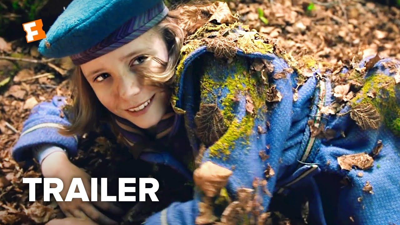The Secret Garden International Trailer 1 (2020