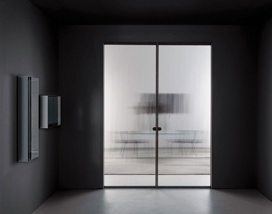 Internal Doors With Glass Panels