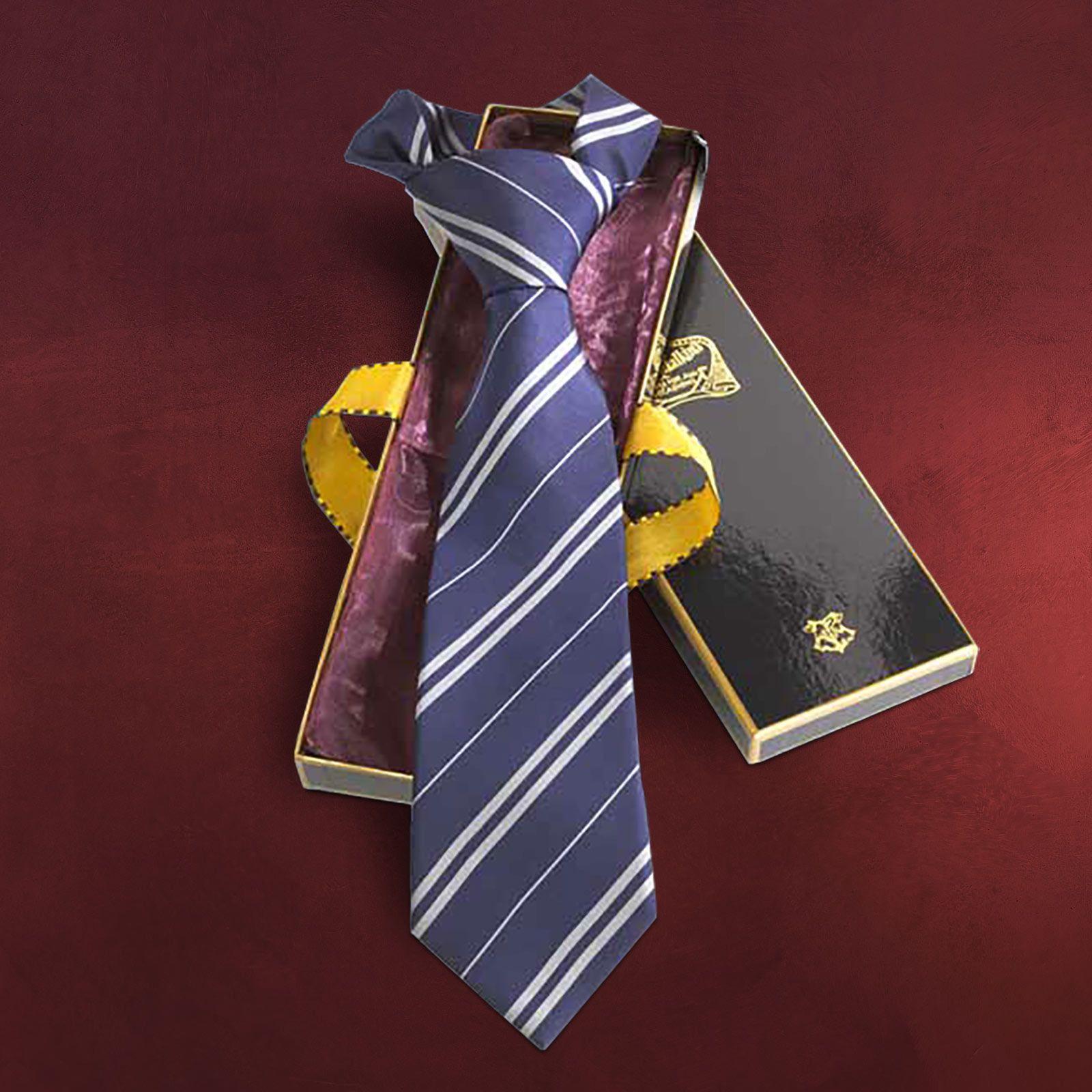 Ravenclaw Kravatte Ravenclaw Krawatte Harry Potter Elbenwald