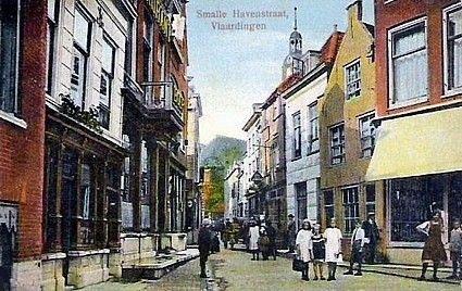 Smalle Havenstraat