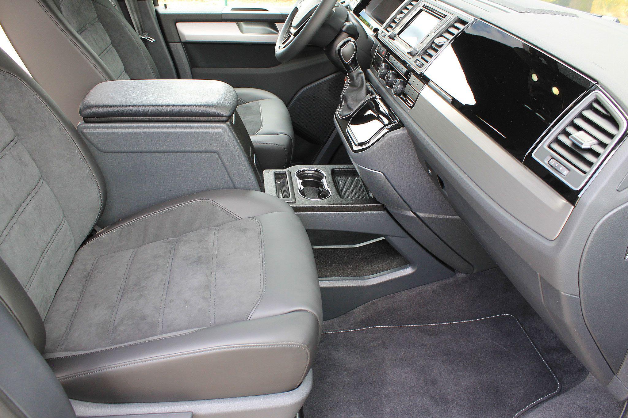 t6 mittelkonsole komfort vw t5 6 thefrok vw t6 vw. Black Bedroom Furniture Sets. Home Design Ideas