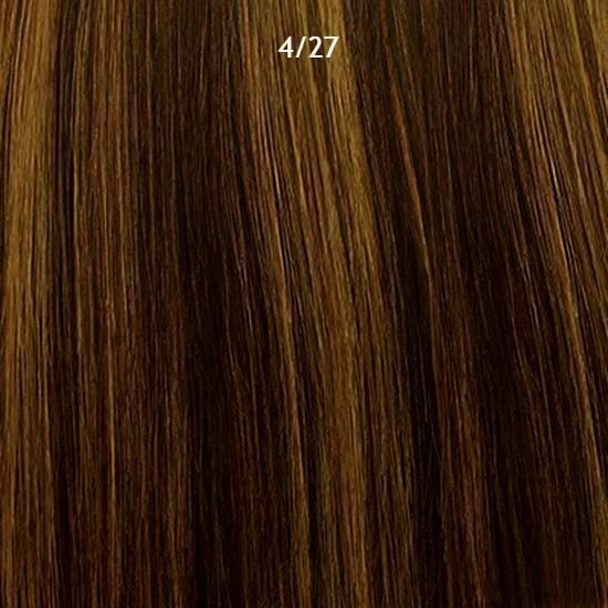 Forever Nu Body Wave 14 Synthetic Crochet Braid Hair By Bobbi
