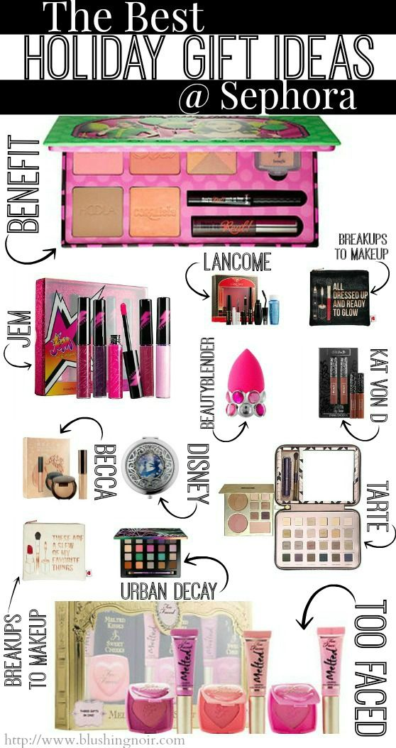 Best Beauty Gift Sets & Palettes of the Sephora VIB Sale   Gift ...