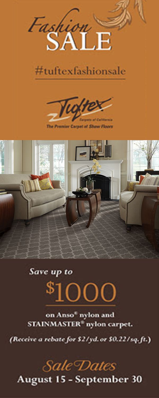 Pin On Tuftex Carpet