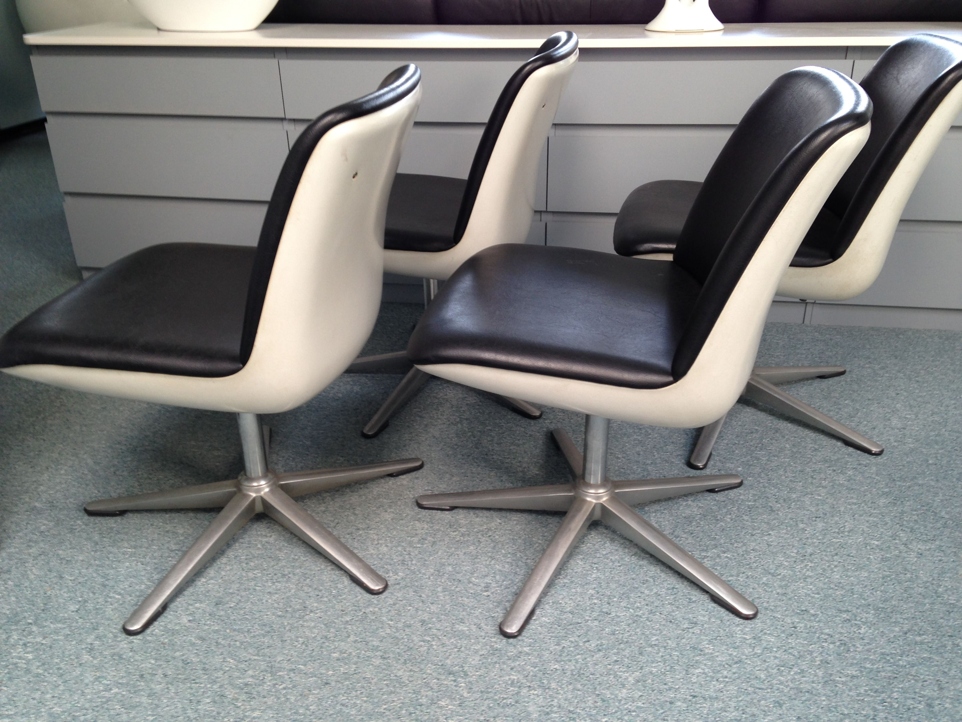 Wilkhahn Office Chairs