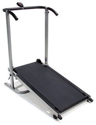 awesome stamina pro fitness folding manual treadmill trainer run rh pinterest co uk Folding Manual Treadmill with Incline Folding Manual Treadmill with Incline
