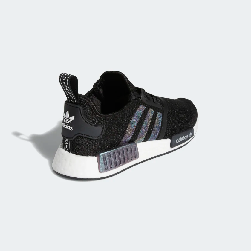 Mens Adidas Originals NMD R1, PNG, 500x500px, Sports Shoes