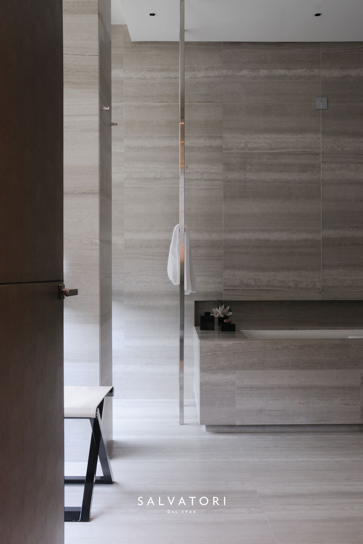 Armani Hotel Milan Bathroom