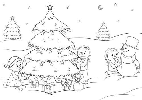 Das Erste Erfasste Datum Der Weihnachtsfeier Am 25 Dezember War 336 Wahrend Der Zeit Des Romischen Ausmalbilder Weihnachten Ausmalbilder Schone Ausmalbilder