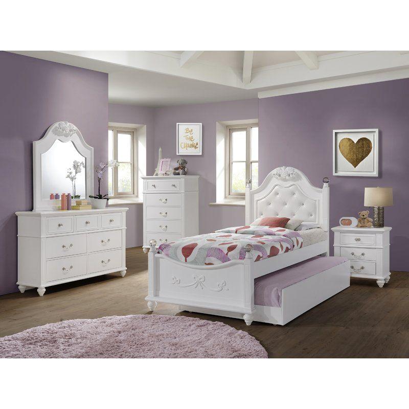 Lydia Tufted Upholstered Storage Platform Bed Platform Bedroom Sets Bedroom Set Twin Bedroom Sets