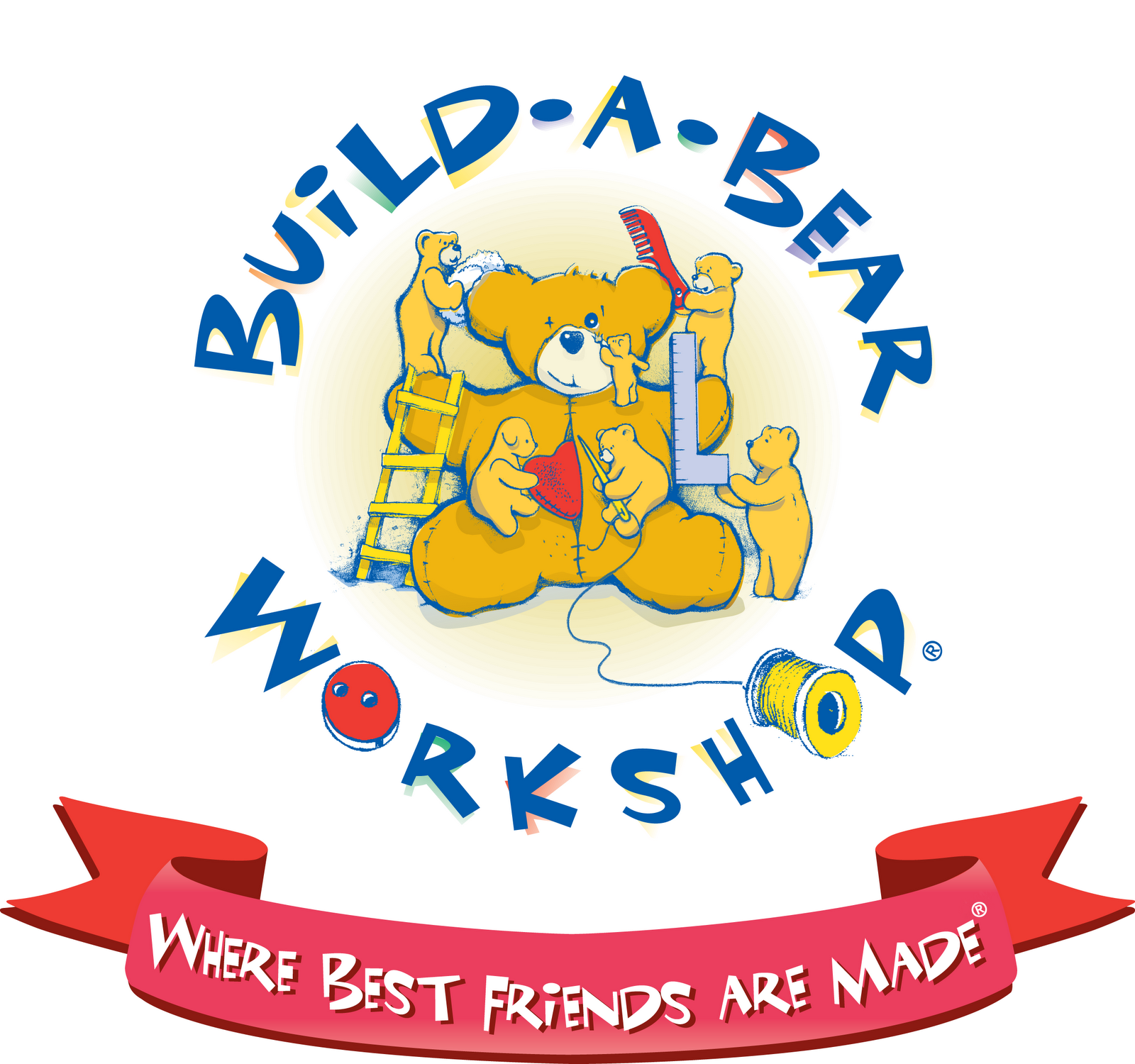 build a bear logo Just looking at other logos with bears right