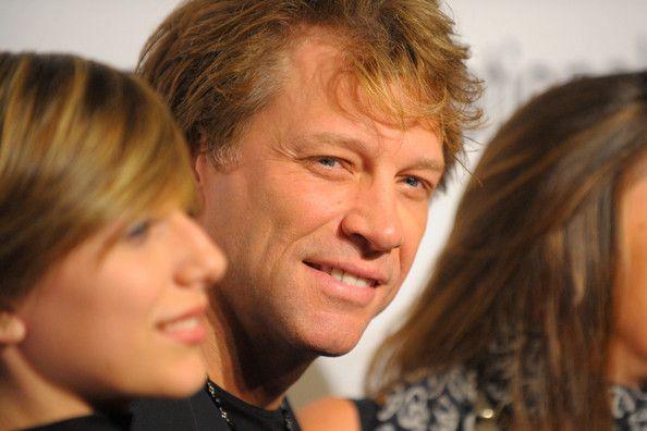 Jon Bon Jovi Photos Photos 52nd Annual Grammy Awards Salute To