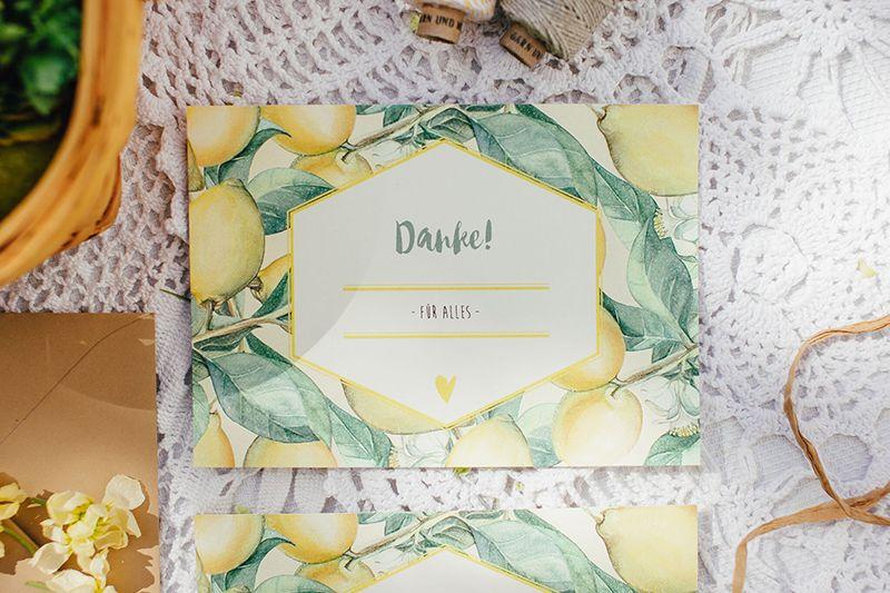 Hochzeitskonzept in Citrusfarben | Hippie boho, Danksagungskarten ...