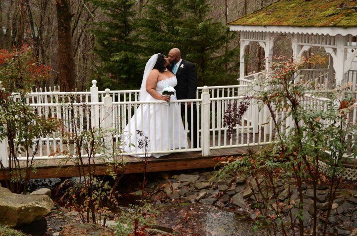 Gatlinburg wedding chapels smoky mountain weddings