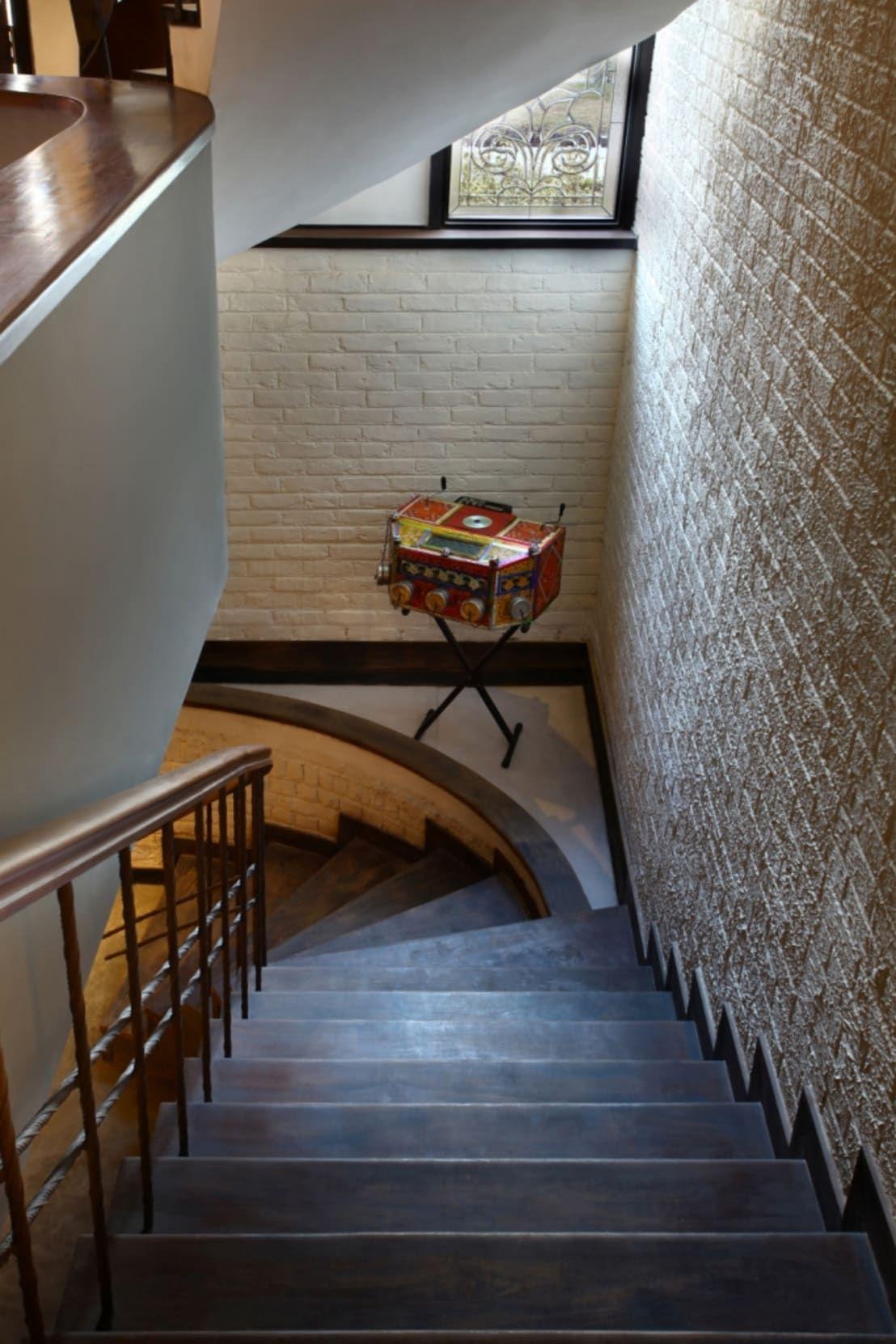 Staircase Concrete Staircase Staircase Design House Design