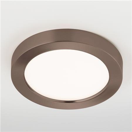 9 Quot Led Simple Round Low Profile Ceiling Light Ceiling