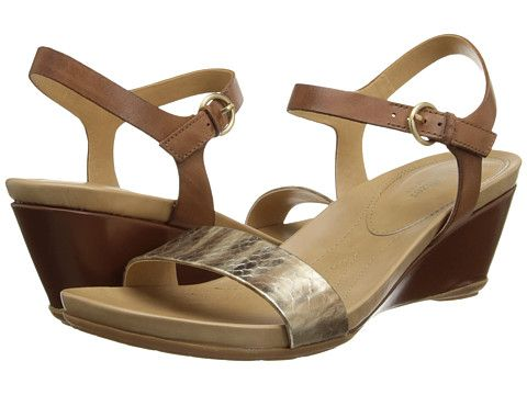 Naturalizer Salma Black/Pale Ivory Leather - Zappos.com Free Shipping BOTH Ways