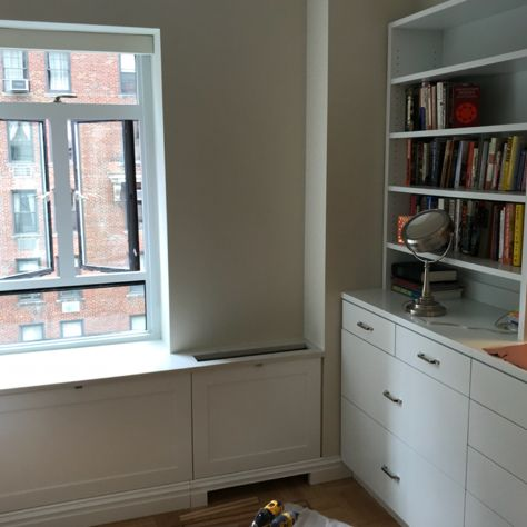 Custom Bedroom Built Ins Nyc