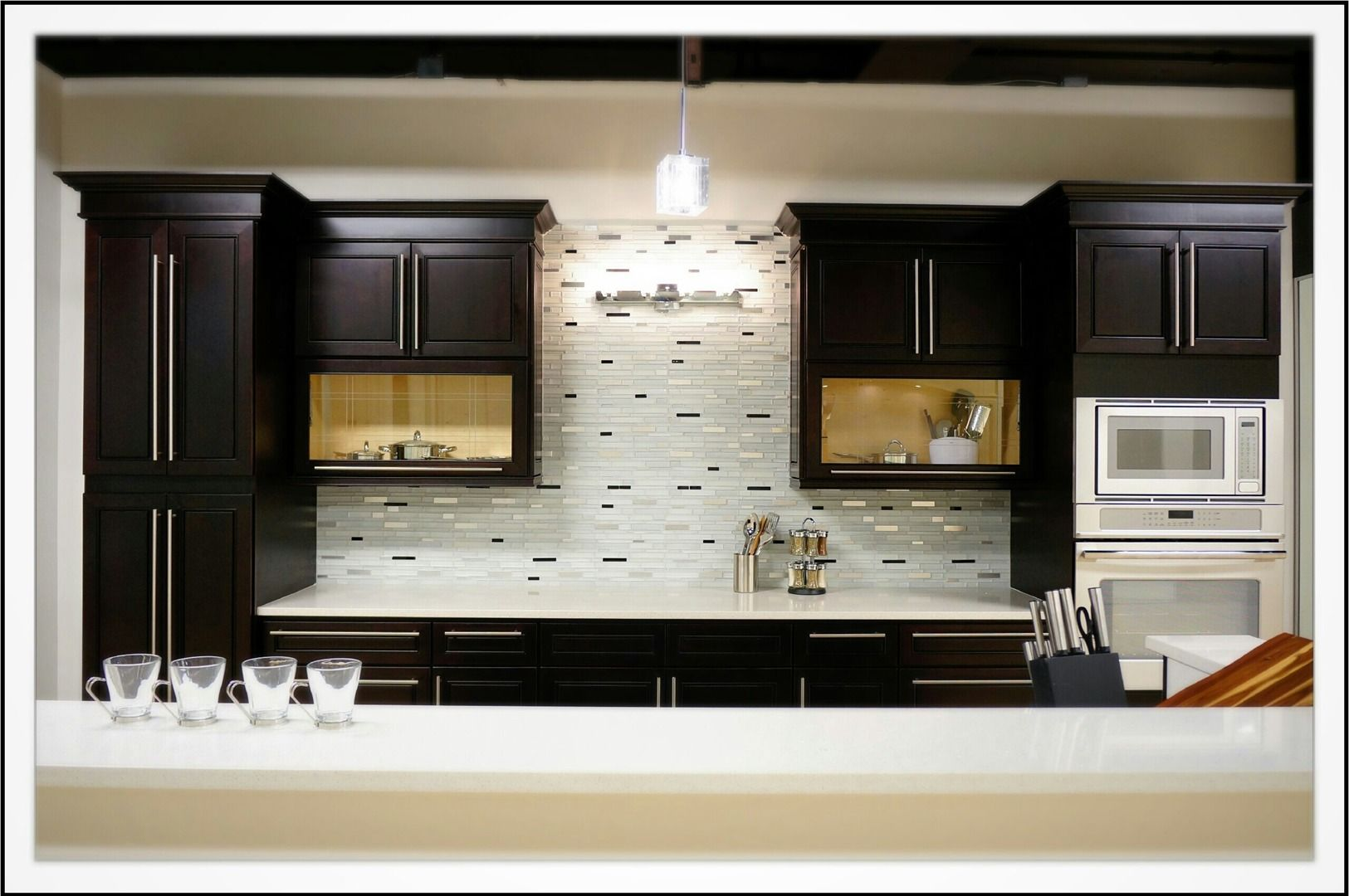 Cardinal Espresso Cabinets In Chandler Az Affordable Cabinets Buy Kitchen Cabinets Affordable Kitchen Cabinets