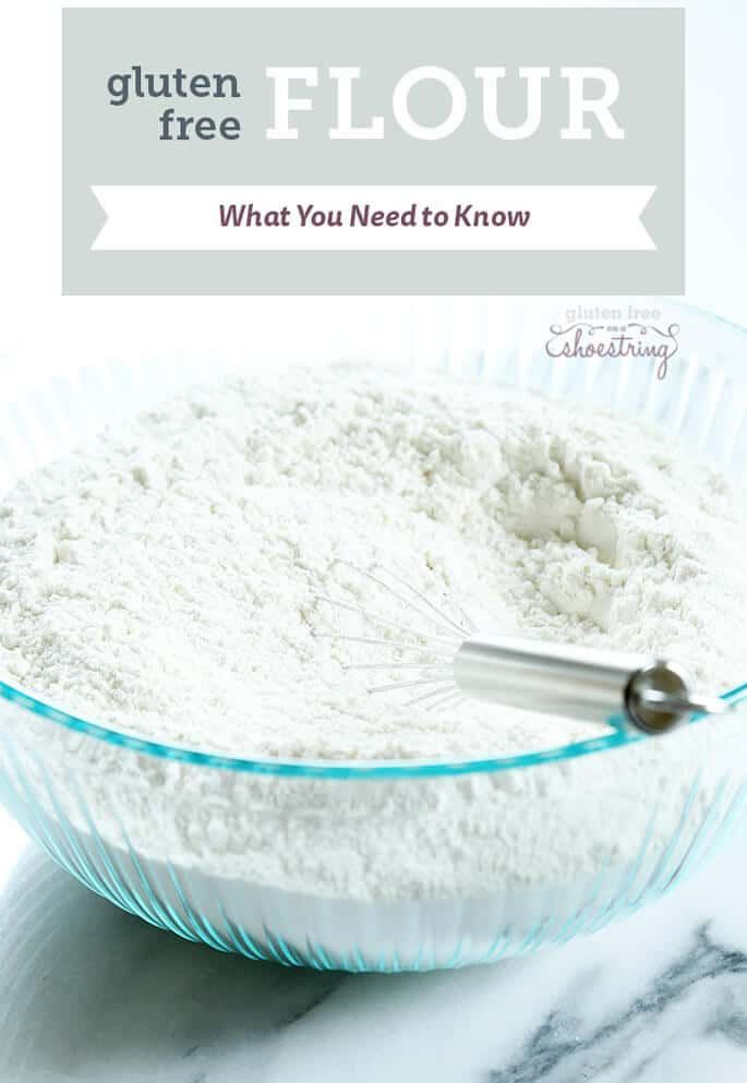 All Purpose Gluten Free Flour Recipes In 2020 Gluten Free Flour