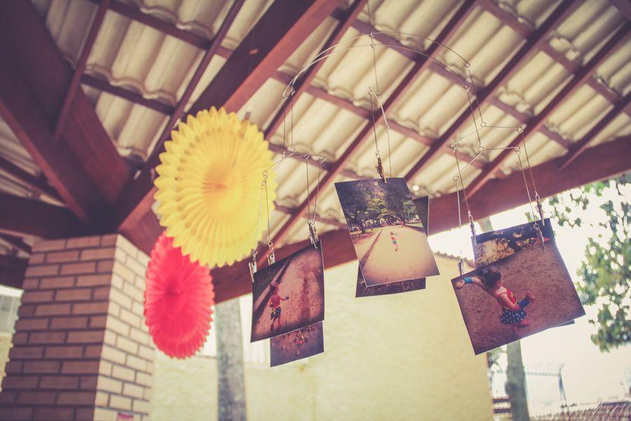 Ideia diferente para as fotos! infantil liga da justine santa dica festas inspire-22