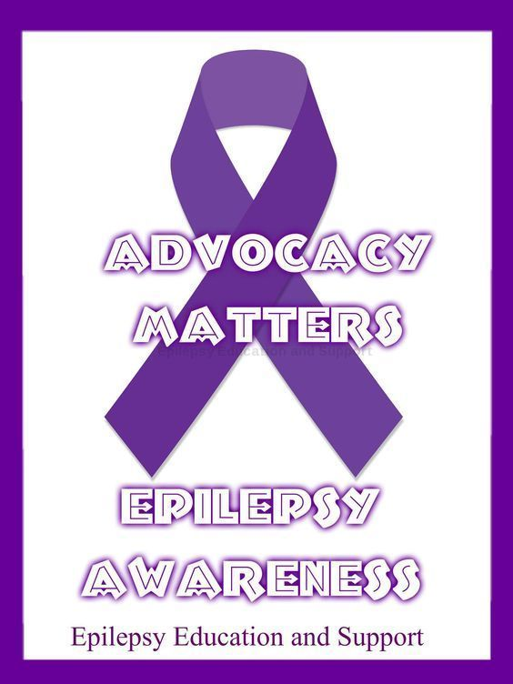 what help is available for people with epilepsy