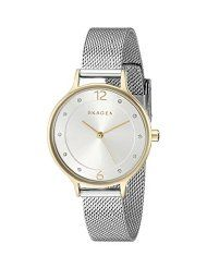 #@# Skagen SKW2340 Buy Cheap! skagen skw2340 crystal accented two tone stainless steel watch SALE! BUY=> http://buywatchescheapprices.org/skagen-skw2340-crystal-accented-two-tone-stainless-steel-watch/