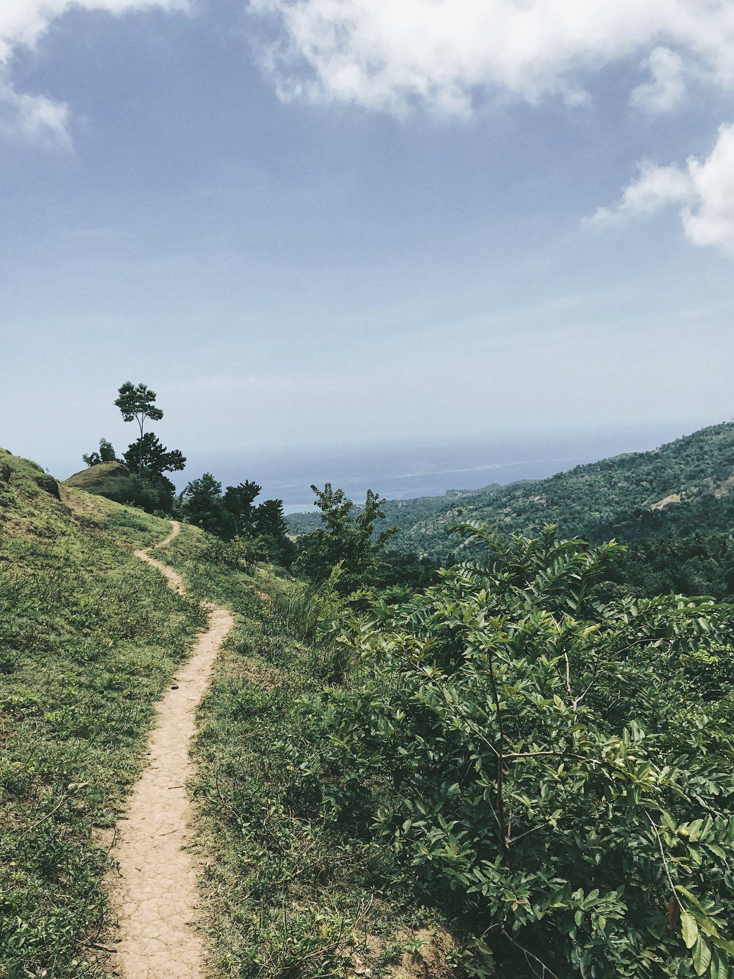 Good Nutrition In Haiti