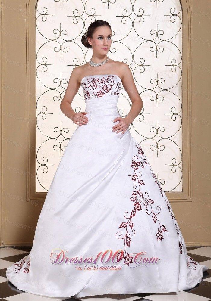 Django Unchained Wedding Dress In North Bay Cheap Wedding Dress Discount Wedding Dress Wedding Dresses Beaded Satin Wedding Gown Discount Wedding Dresses