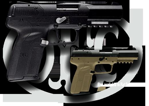 Fnh Usa Distinct Advantage Five Seven Fnh Usa Hand Guns Cool Guns