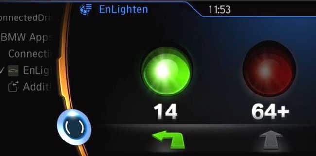BMW's New In-Dash Application for BMW Owners around the World