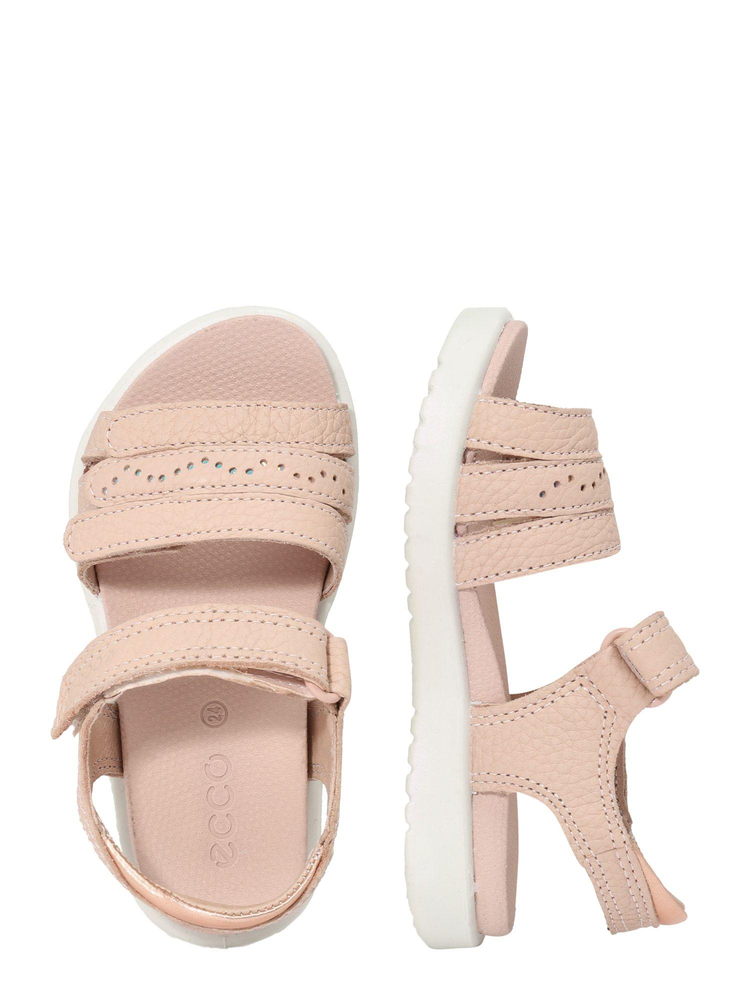 ECCO Sandale 'Flora' Mädchen, Rosa, Größe 31 | Ecco sandalen