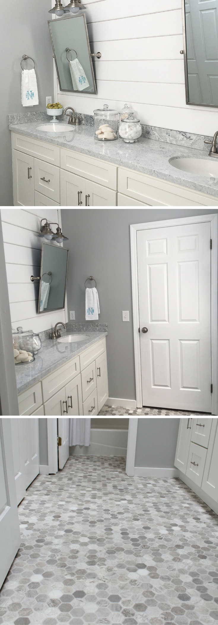 How to Remodel Your Master Bathroom on a Budget | Renovieren