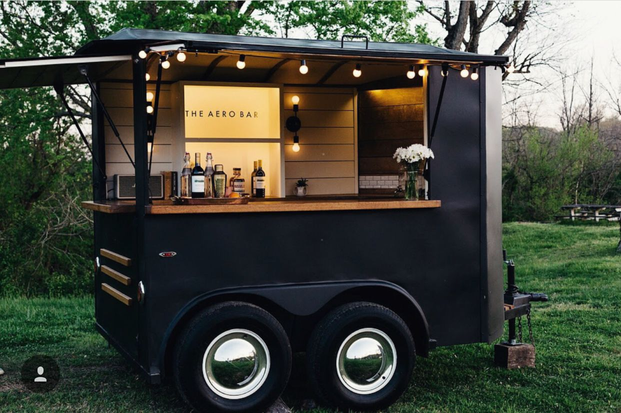 Pin by Dana Shaw on food truck ideas Food cart design