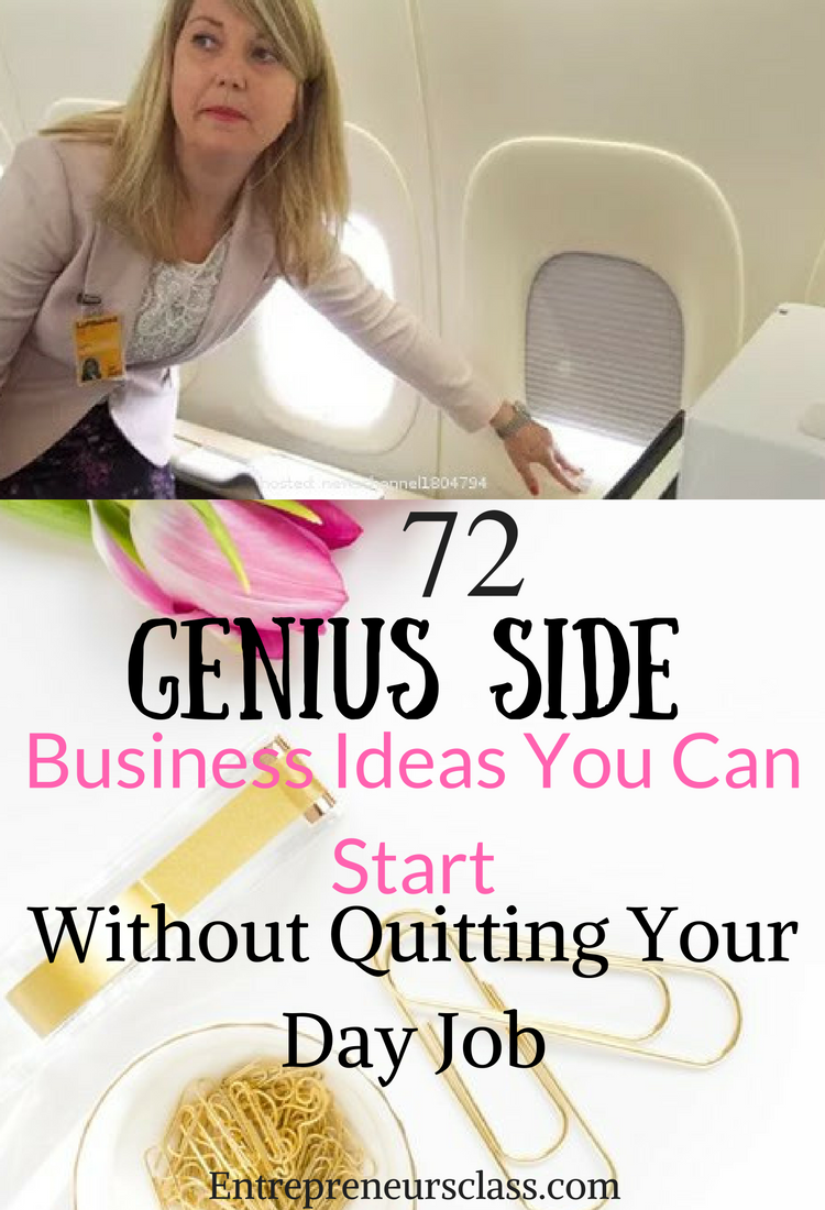 72 Best Home Business Ideas To Start While Working Full-Time | Side ...