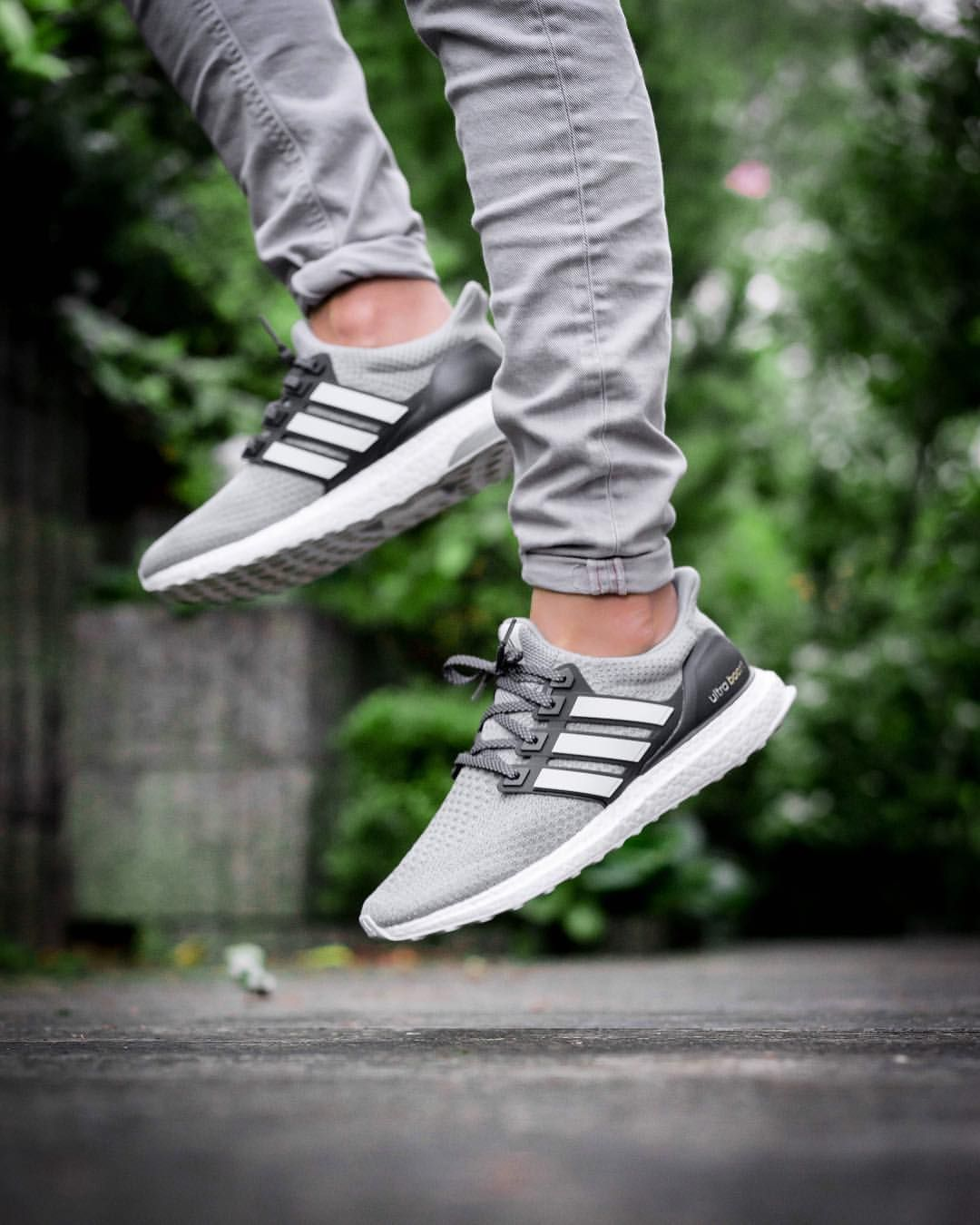 adidas Buty Ultra Boost ST Shoes | Boost shoes, Adidas