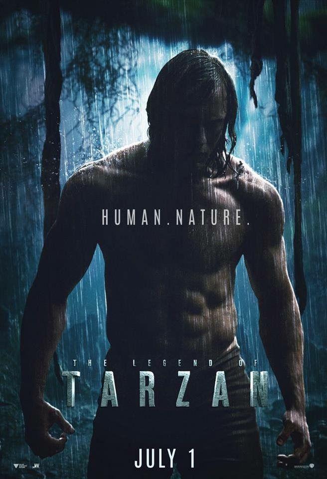 Ideia Por Sebastiao David Santos Filho Em Tarzan Filmes