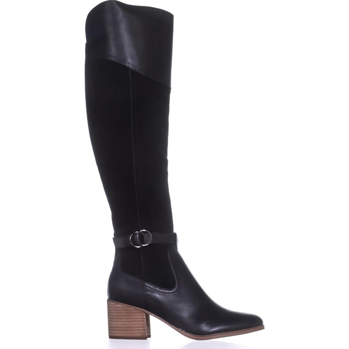 f3e23b92a4bf20 Marc Fisher Eisa Over-the-Knee Boots