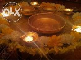 Handmade mehndi thaal Islamabad • OLX com pk | Wedding