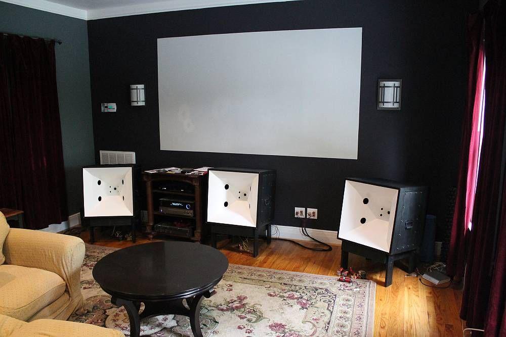 Pin By Einor Jacobsen On Audio Speaker Design Built In Speakers