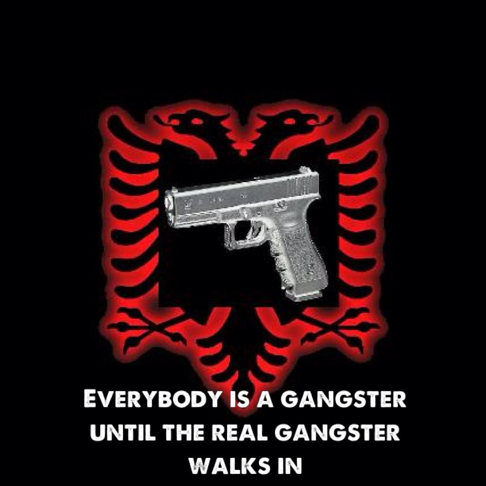 Watch Albanian Gangster Full-Movie Streaming