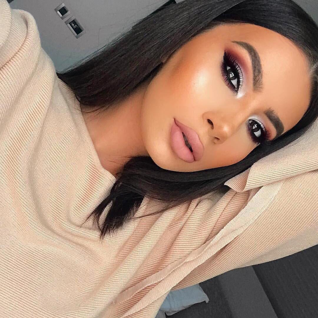Morphe x Jaclyn Hill eyeshadow palette ad makeup beauty