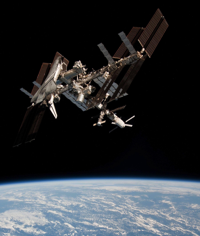 Student Spaceflight Experiments Program
