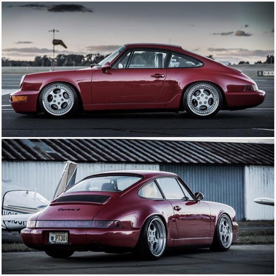 Porsche 911 Classic: Porsche 964, Vintage Porsche