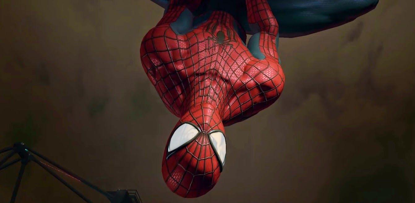 """SCRIVOQUANDOVOGLIO: ESCE AL CINEMA """"THE AMAZING SPIDERMAN 2:IL POTERE ..."""