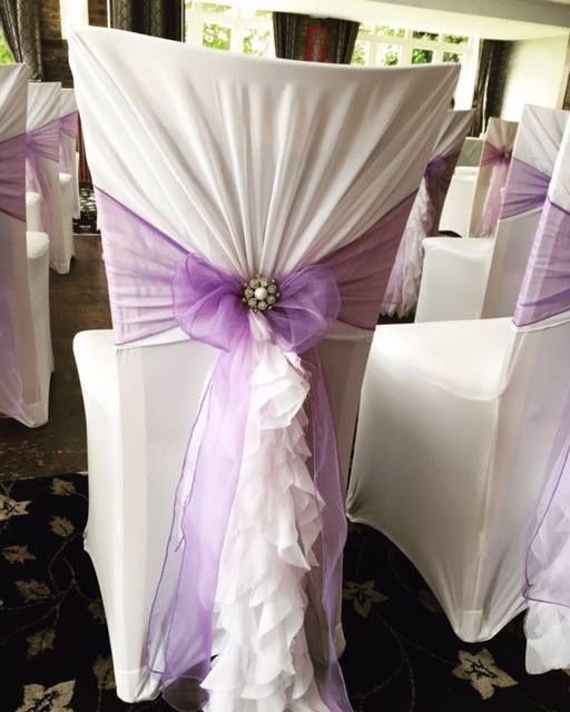 Chair Cover Ideas Chair Sash Chair Hood Ruffles Wedding Chair Decorations Wedding Chair Sashes Wedding Chairs