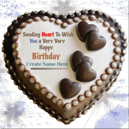 Birthday Cake With Name Download Cake Name Happy Birthday Cakes